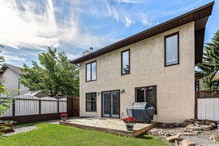 Photo 33: 84 SANDERLING NW in Calgary: Sandstone Valley Detached for sale : MLS®# C4256484