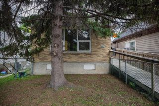 Photo 1: 1007 Burrows Avenue in Winnipeg: North End Residential for sale (4B)  : MLS®# 202015894