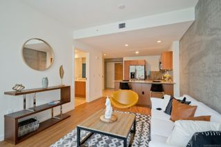 Photo 11: DOWNTOWN Condo for sale : 1 bedrooms : 800 The Mark Ln #302 in San Diego