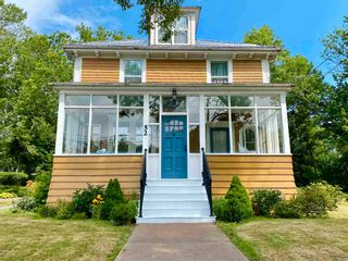 Photo 2: 52 Faulkland Street in Pictou: 107-Trenton,Westville,Pictou Residential for sale (Northern Region)  : MLS®# 202118525