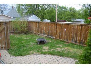 Photo 16: 222 Hampton Street in WINNIPEG: St James Residential for sale (West Winnipeg)  : MLS®# 1310651