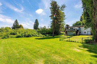 Photo 38: 31745 CHARLOTTE Avenue in Abbotsford: Abbotsford West House for sale : MLS®# R2579310