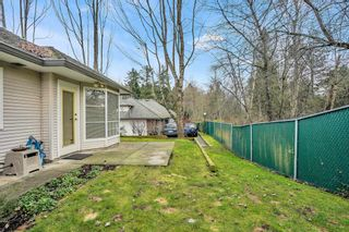 "Photo 22: 43 9088 HOLT Road in Surrey: Queen Mary Park Surrey Townhouse for sale in ""Ashley Grove"" : MLS®# R2530812"