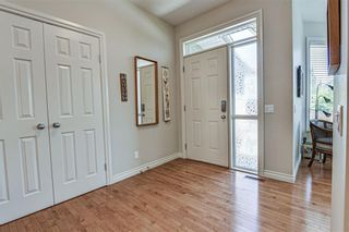 Photo 45: 7 ELYSIAN Crescent SW in Calgary: Springbank Hill Semi Detached for sale : MLS®# A1104538