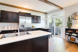 """Photo 15: 22961 BILLY BROWN Road in Langley: Fort Langley Condo for sale in """"BEDFORD LANDING"""" : MLS®# R2482355"""