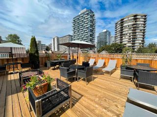"""Main Photo: 323 1500 PENDRELL Street in Vancouver: West End VW Condo for sale in """"Pendrell Mews"""" (Vancouver West)  : MLS®# R2619137"""