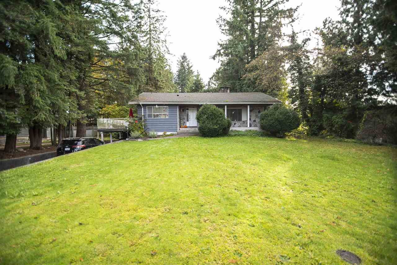 "Main Photo: 1210 FOSTER Avenue in Coquitlam: Central Coquitlam House for sale in ""Central Coquitlam"" : MLS®# R2514705"