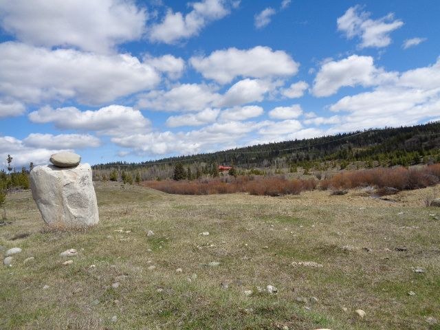 Main Photo: LOT 1 TUNKWA LAKE ROAD: LOGAN LAKE Land Only for sale (SOUTH WEST)  : MLS®# 139085