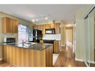 """Photo 8: 115 2780 ACADIA Road in Vancouver: University VW Condo for sale in """"LIBERTA"""" (Vancouver West)  : MLS®# V1119875"""