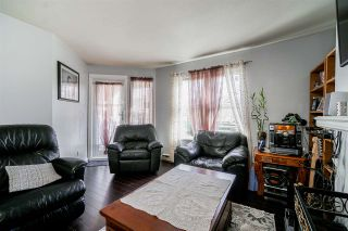 "Photo 3: 107 98 LAVAL Street in Coquitlam: Maillardville Condo for sale in ""LE CHATEAU II"" : MLS®# R2543977"