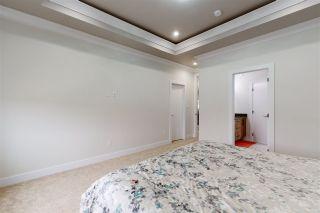 Photo 38: 7536 174 Avenue in Edmonton: Zone 28 House for sale : MLS®# E4219913
