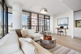 """Photo 2: 2505 108 W CORDOVA Street in Vancouver: Downtown VW Condo for sale in """"Woodwards"""" (Vancouver West)  : MLS®# R2609686"""