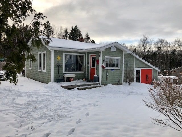 Main Photo: 484 Highway 1 in Deep Brook: 400-Annapolis County Residential for sale (Annapolis Valley)  : MLS®# 202025778