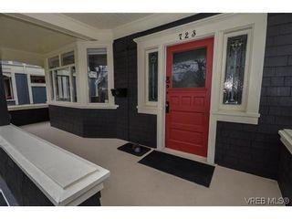 Photo 3: 723 Oliver St in VICTORIA: OB South Oak Bay House for sale (Oak Bay)  : MLS®# 634854