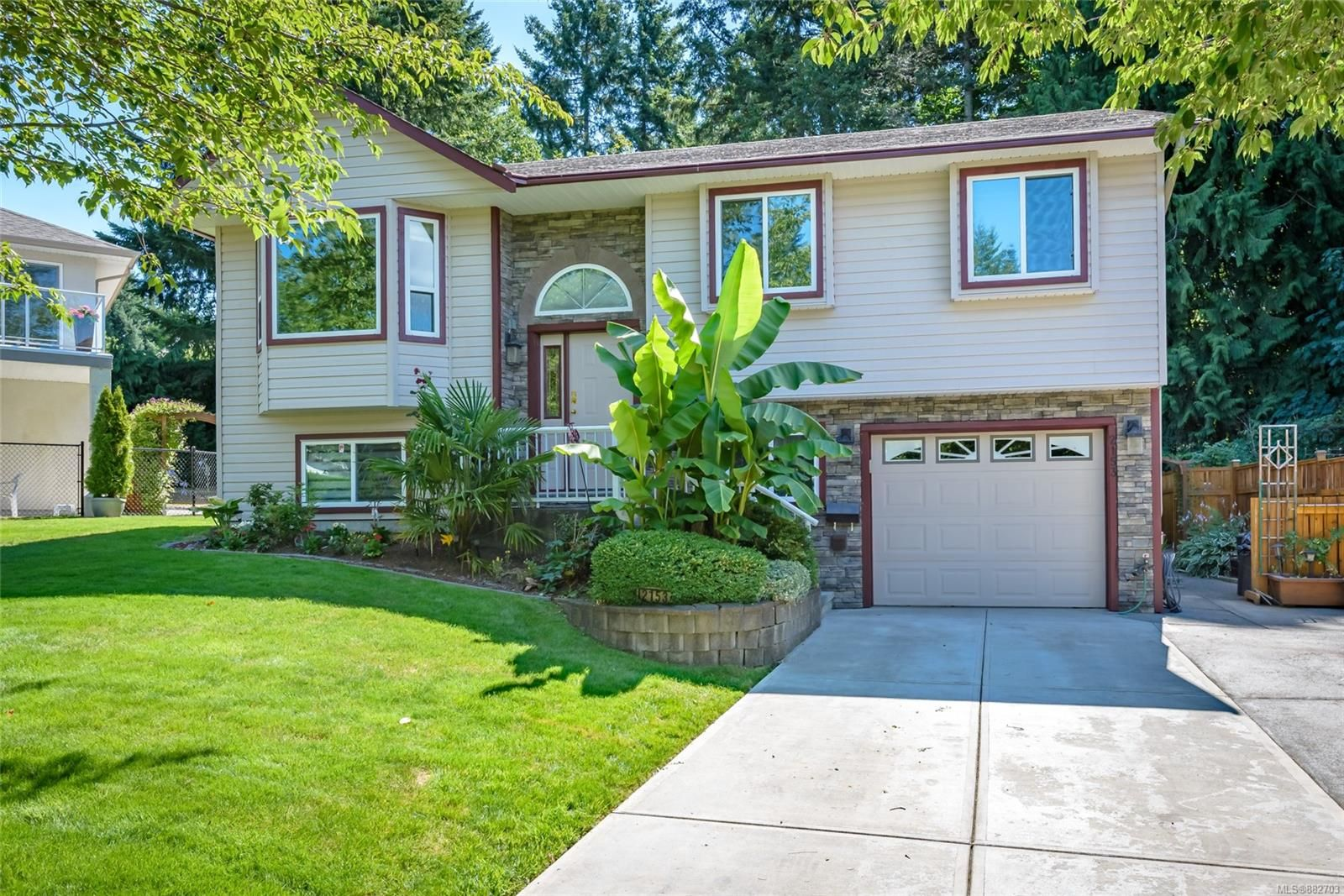 Main Photo: 2153 Anna Pl in : CV Courtenay East House for sale (Comox Valley)  : MLS®# 882703
