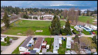 Photo 27: 37 3350 Northeast 10 Avenue in Salmon Arm: EVERGREEN MHP House for sale (NE Salmon Arm)  : MLS®# 10181497