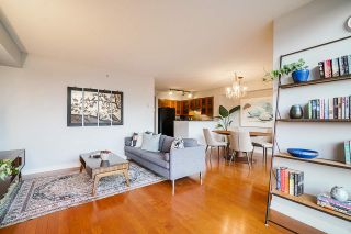 "Photo 5: 306 55 ALEXANDER Street in Vancouver: Downtown VE Condo for sale in ""55 ALEXANDER"" (Vancouver East)  : MLS®# R2534149"