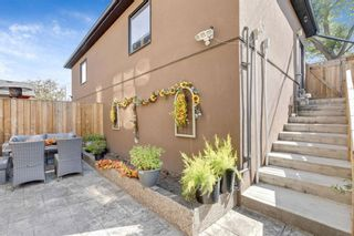 Photo 32: 1235 Rosehill Drive NW in Calgary: Rosemont Semi Detached for sale : MLS®# A1144779