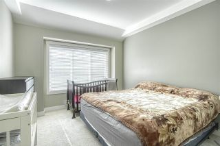 """Photo 13: 107 13670 62 Avenue in Surrey: Sullivan Station Townhouse for sale in """"Panorama South 62"""" : MLS®# R2450811"""