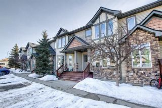 Photo 1: 2106 2445 Kingsland Road SE: Airdrie Row/Townhouse for sale : MLS®# A1117001