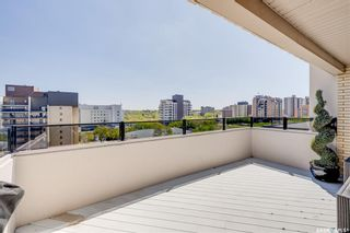 Photo 1: C 537 4th Avenue North in Saskatoon: City Park Residential for sale : MLS®# SK856905