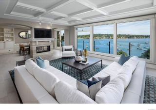 Photo 7: 3555 Beach Dr in Oak Bay: OB Uplands House for sale : MLS®# 886317