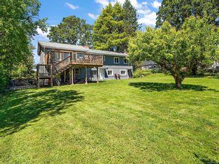 Photo 38: 663 Kent Rd in : SW Tillicum House for sale (Saanich West)  : MLS®# 878931