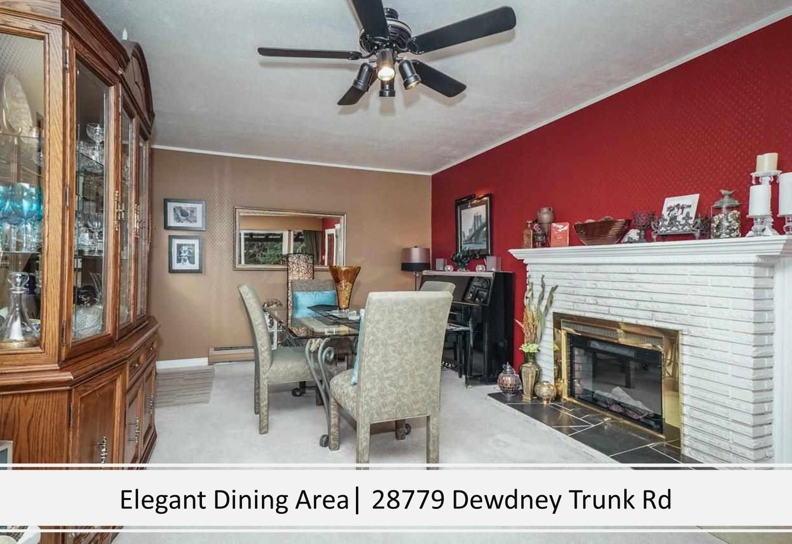 Photo 22: Photos: 28779 DEWDNEY TRUNK Road in Maple Ridge: Northeast House for sale : MLS®# R2597212