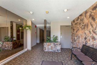 "Photo 20: 306 2381 BURY Avenue in Port Coquitlam: Central Pt Coquitlam Condo for sale in ""RIVERSIDE MANOR"" : MLS®# R2344938"