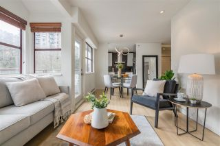 """Photo 9: 308 947 NICOLA Street in Vancouver: West End VW Condo for sale in """"THE VILLAGE"""" (Vancouver West)  : MLS®# R2546913"""