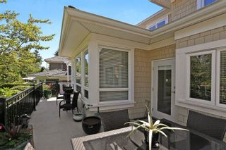 Photo 19: 56 3355 MORGAN CREEK Way in South Surrey White Rock: Home for sale : MLS®# F1448497
