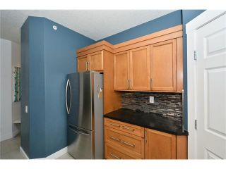 Photo 5: 320 248 SUNTERRA RIDGE Place: Cochrane Condo for sale : MLS®# C4108242