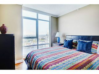 Photo 9: # 2905 1483 HOMER ST in Vancouver: Yaletown Condo for sale (Vancouver West)  : MLS®# V1008662
