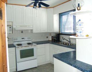 Photo 2: 600 MELROSE Avenue West in WINNIPEG: Transcona Residential for sale (North East Winnipeg)  : MLS®# 2903395