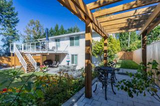Photo 1: 3055 ASH Street in Abbotsford: Central Abbotsford House for sale : MLS®# R2496526