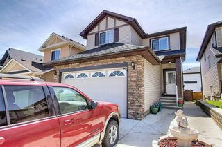 Photo 1: 312 SADDLEMONT Boulevard NE in Calgary: Saddle Ridge Detached for sale : MLS®# C4299986