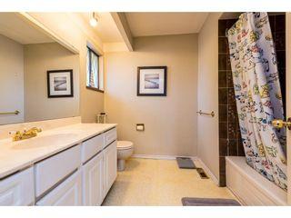 Photo 11: 7140 BLAKE Drive in Delta: Sunshine Hills Woods House for sale (N. Delta)  : MLS®# R2365383