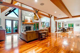Photo 8: 949 ARBUTUS BAY Lane: Bowen Island House for sale : MLS®# R2615940