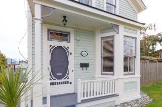 Photo 3: 3251 Harriet Rd in VICTORIA: SW Rudd Park House for sale (Saanich West)  : MLS®# 835569