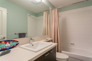"""Photo 12: 16 3470 HIGHLAND Drive in Coquitlam: Burke Mountain Townhouse for sale in """"BRIDLEWOOD"""" : MLS®# R2121157"""