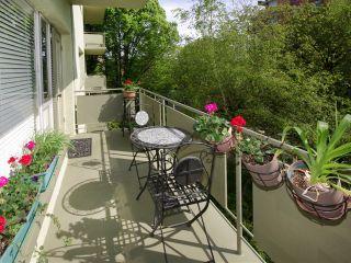 "Photo 7: 203 5475 VINE Street in Vancouver: Kerrisdale Condo for sale in ""Vinecrest Manor"" (Vancouver West)  : MLS®# V1062495"