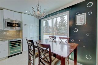 Photo 9: 636 WOLF WILLOW Road in Edmonton: Zone 22 House for sale : MLS®# E4226903