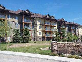 Photo 1: 1208 92 Crystal Shores Road: Okotoks Apartment for sale : MLS®# A1089465