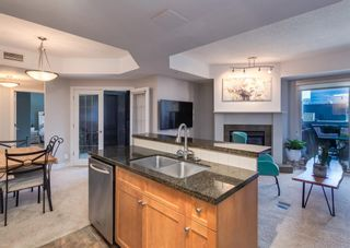 Photo 9: 603 110 7 Street SW in Calgary: Eau Claire Apartment for sale : MLS®# A1142168