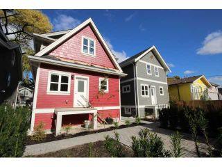 Photo 13: 928 E 20TH AV in Vancouver: Fraser VE House for sale (Vancouver East)  : MLS®# V1032676