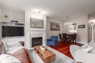 """Photo 18: 220 383 E 37TH Avenue in Vancouver: Main Condo for sale in """"Magnolia Gate"""" (Vancouver East)  : MLS®# R2522968"""