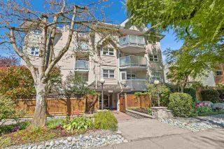 """Photo 23: 202 1515 E 6TH Avenue in Vancouver: Grandview Woodland Condo for sale in """"Woodland Terrace"""" (Vancouver East)  : MLS®# R2571268"""