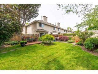"Photo 19: 10 4748 53 Street in Delta: Delta Manor Townhouse for sale in ""SUNNINGDALE"" (Ladner)  : MLS®# R2367578"