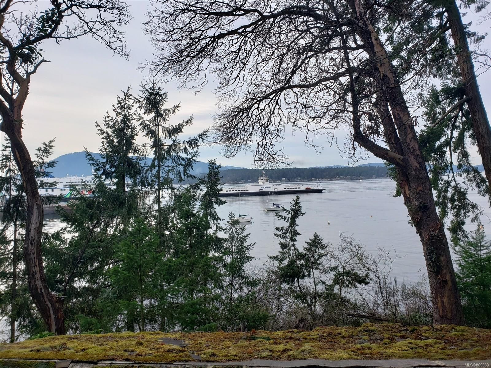 Main Photo: 2310 Dolphin Rd in : NS Swartz Bay House for sale (North Saanich)  : MLS®# 869600