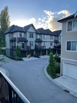 """Photo 18: 21 8050 204 Avenue in Langley: Willoughby Heights Townhouse for sale in """"Ashbury & Oak"""" : MLS®# R2587846"""
